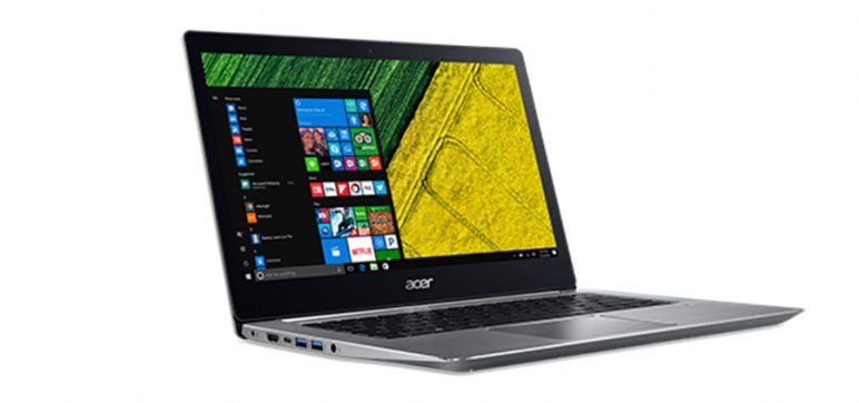 Laptop Acer Swift 3 SF314-52-39CV (NX.GNUSV.007)-1
