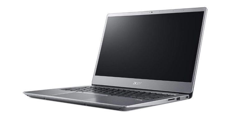 Đánh giá Laptop Acer Swift 3 SF314-54-58KB (NX.GXZSV.002) 3
