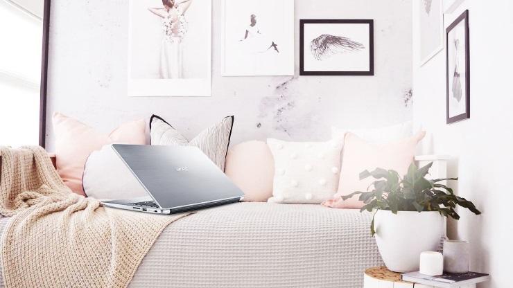 Đánh giá Laptop Acer Swift 3 SF314-54-58KB (NX.GXZSV.002) 6