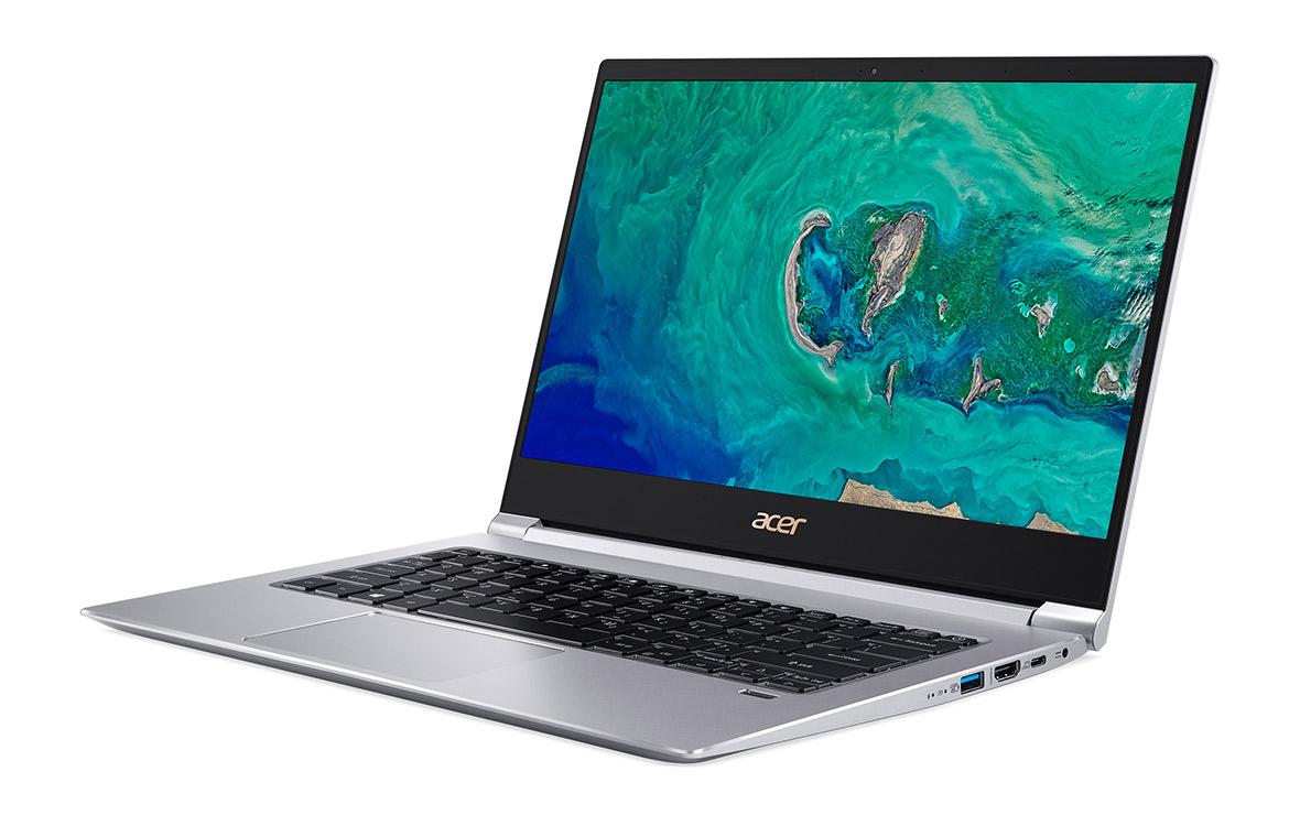 Đánh giá Laptop Acer Swift 3 SF314-55G-76FW (NX.H3USV.001) 2