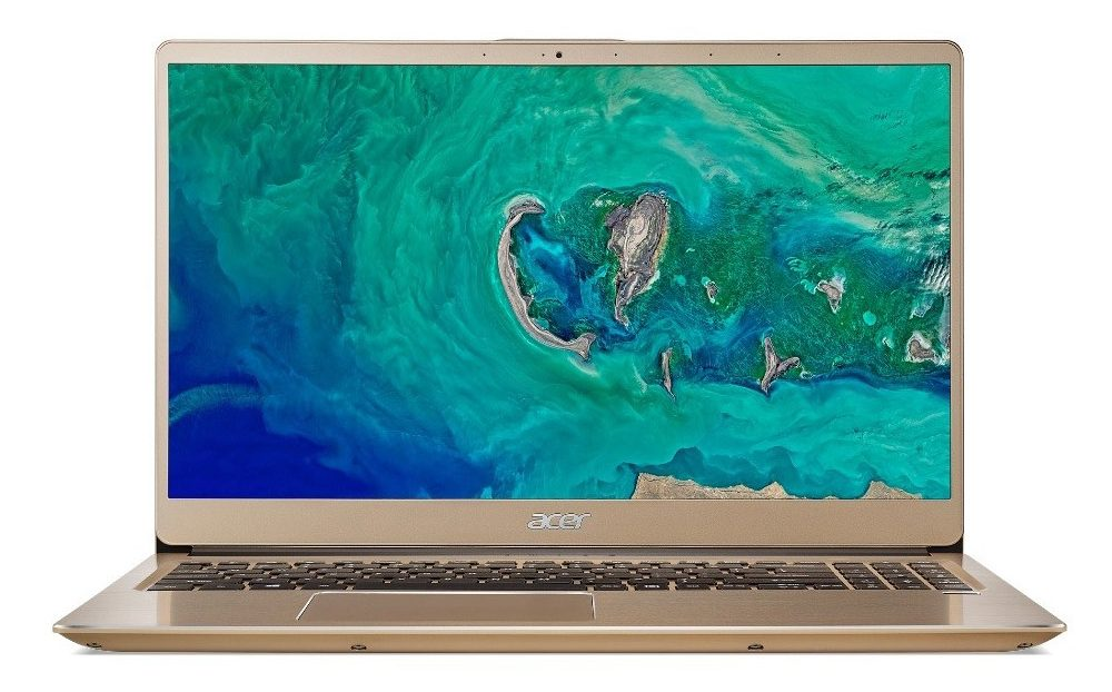 Đánh giá Laptop Acer Swift 3 SF315-52G-58TE (NX.GZCSV.001) 2