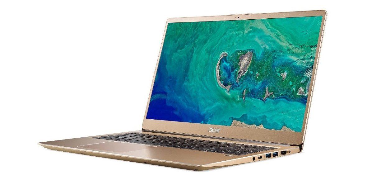 Đánh giá Laptop Acer Swift 3 SF315-52G-58TE (NX.GZCSV.001) 4