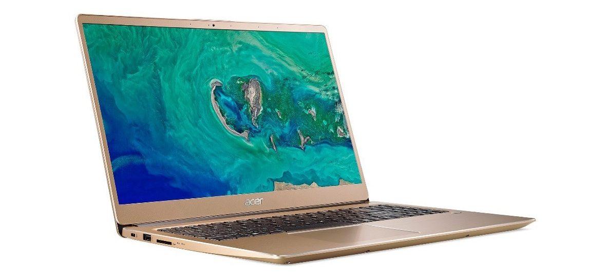 Đánh giá Laptop Acer Swift 3 SF315-52G-58TE (NX.GZCSV.001) 5
