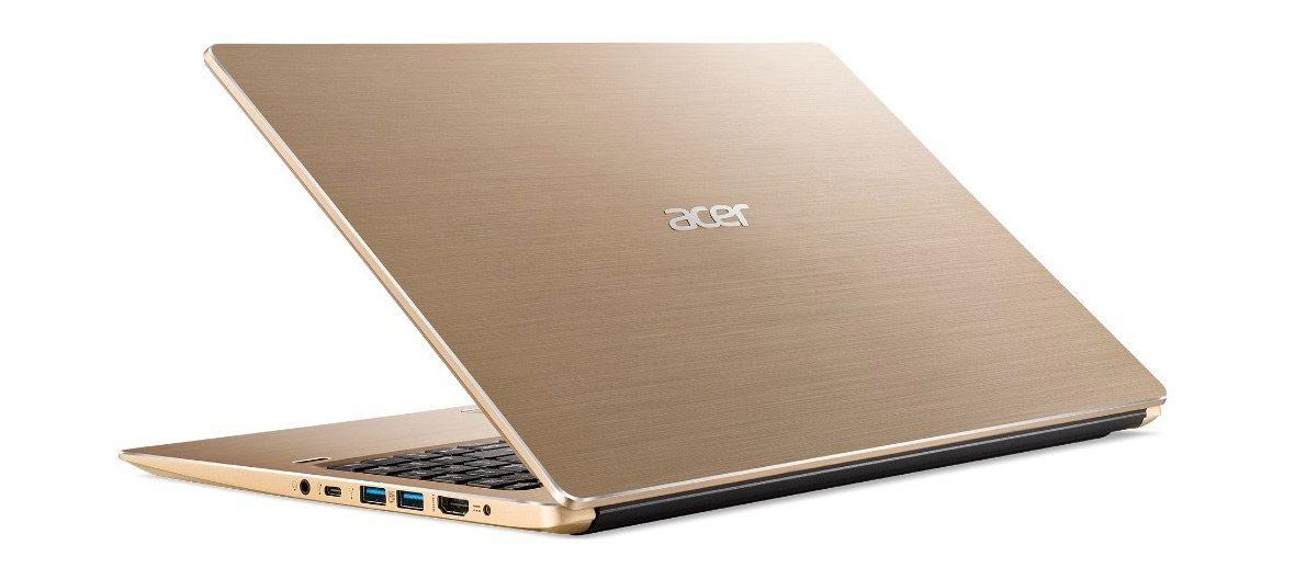 Đánh giá Laptop Acer Swift 3 SF315-52G-58TE (NX.GZCSV.001) 1