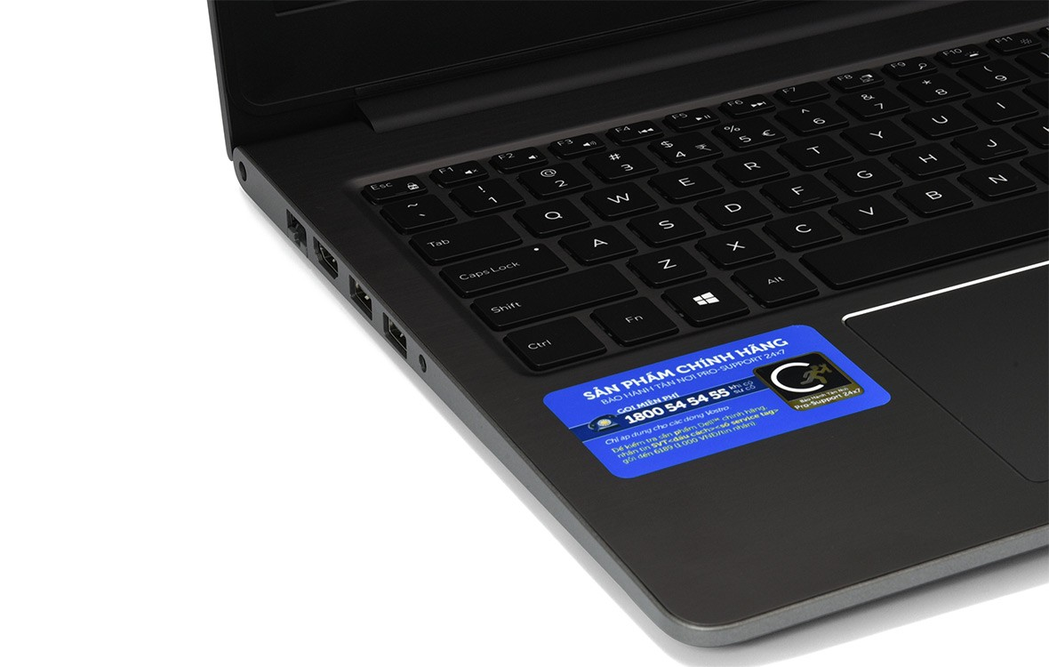 Laptop Dell Vostro 5568-70169219-5