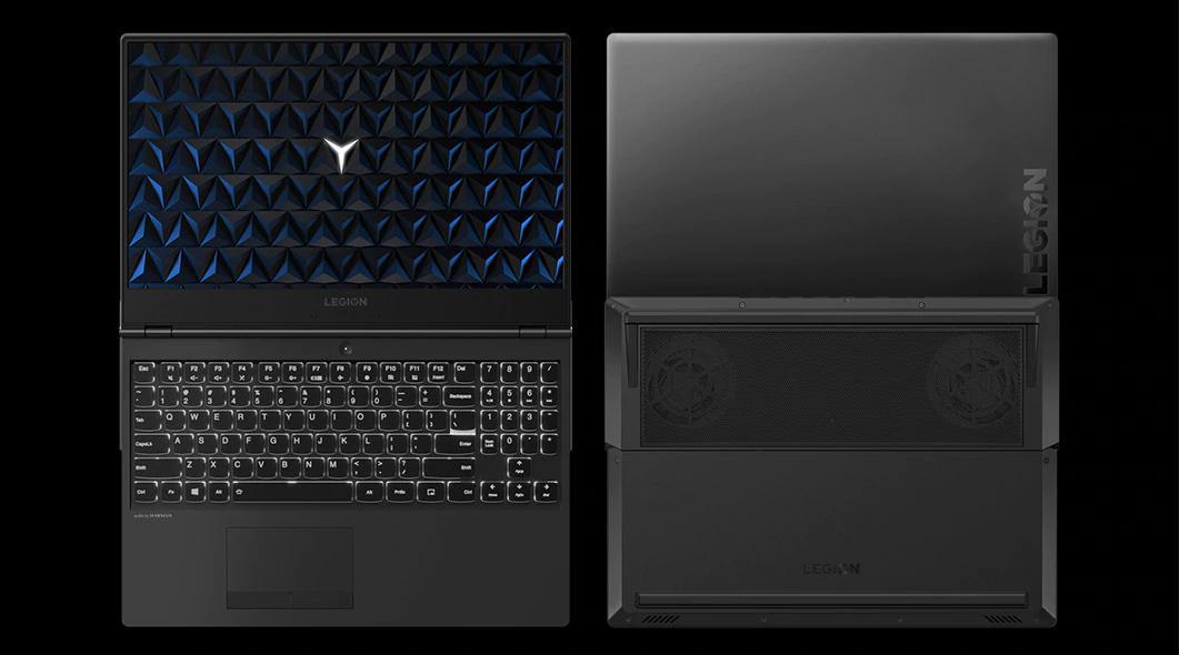 Đánh giá sản phẩm Laptop Lenovo Legion Y530-81 FV008LVN 10
