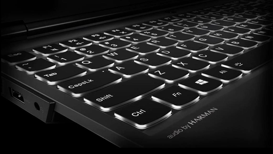 Đánh giá tổng quan Laptop Lenovo Legion Y530-81FV00STVN 11