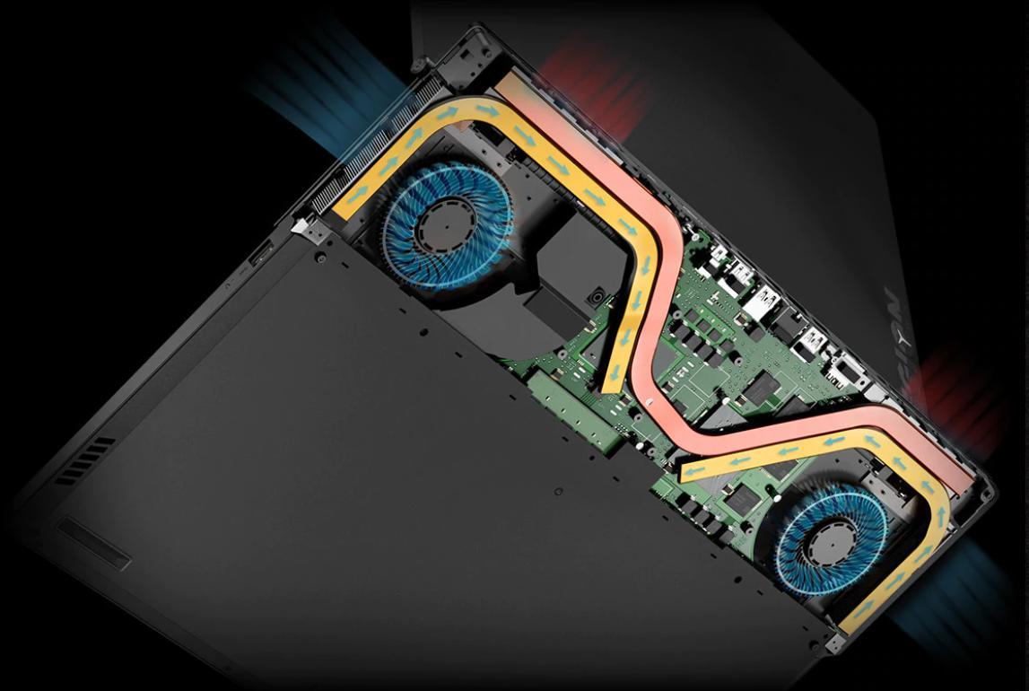 Đánh giá tổng quan Laptop Lenovo Legion Y530-81FV00STVN15