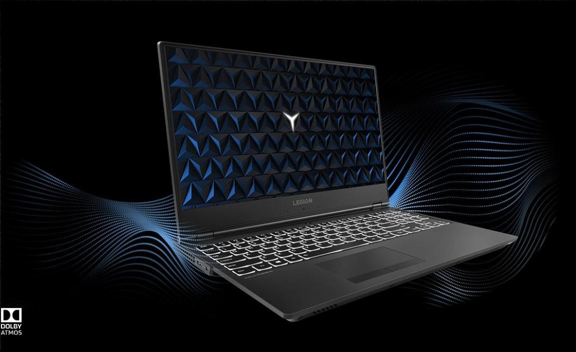 Đánh giá tổng quan Laptop Lenovo Legion Y530-81FV00STVN14