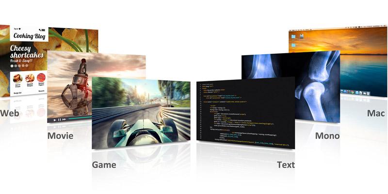 Màn hình LCD Viewsonic 27 inch VX2758-C
