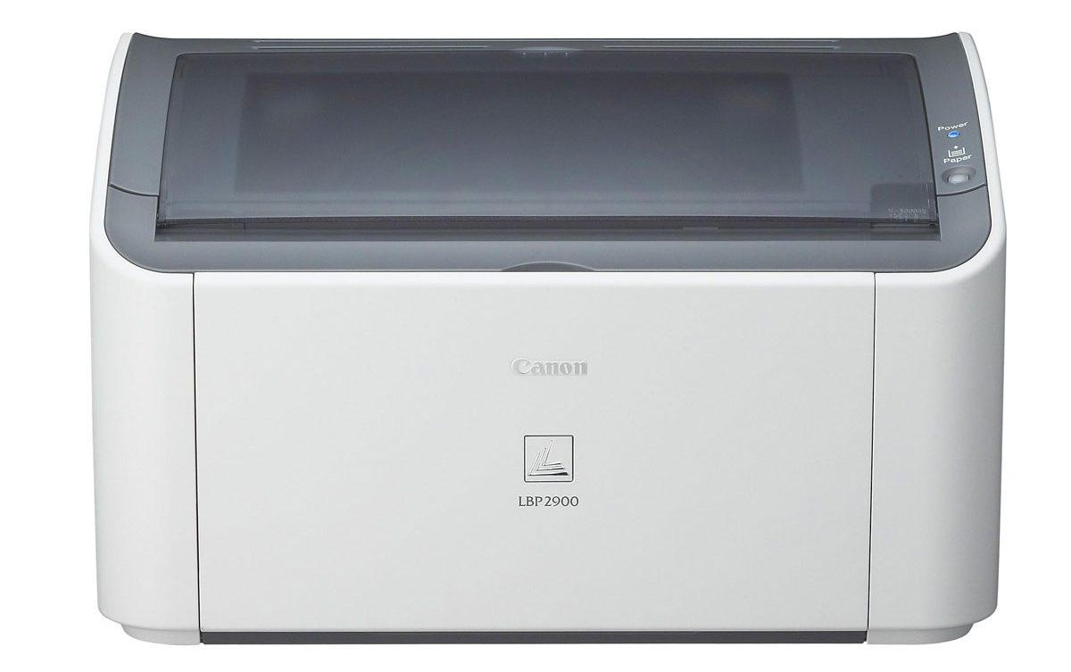 Máy in CanonLBP 2900 thiết kế đẹp chất lượng bản in sắc nét