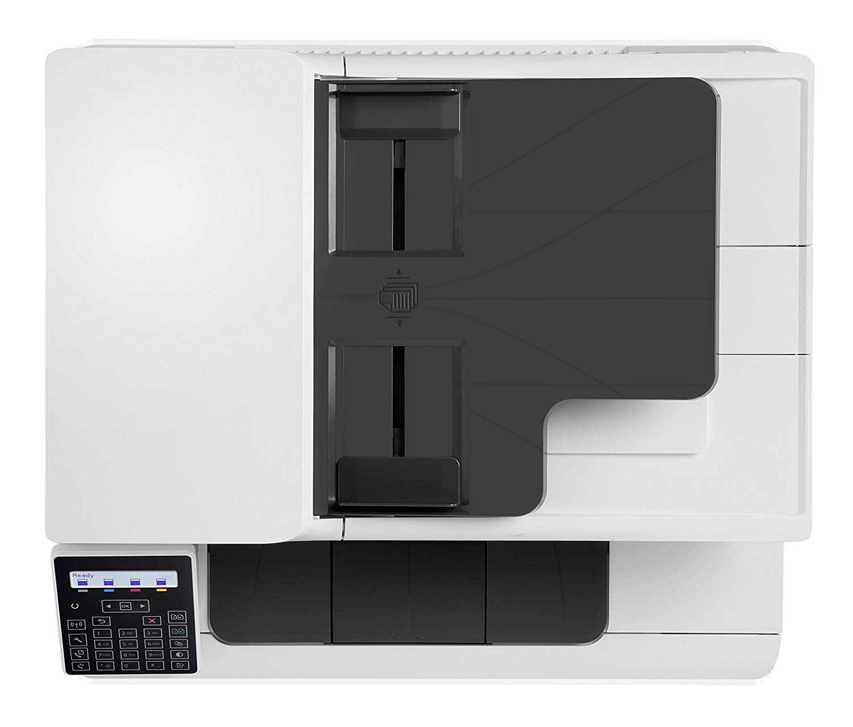 Máy in laser màu HP PRO MFP M181FW (T6B71A)