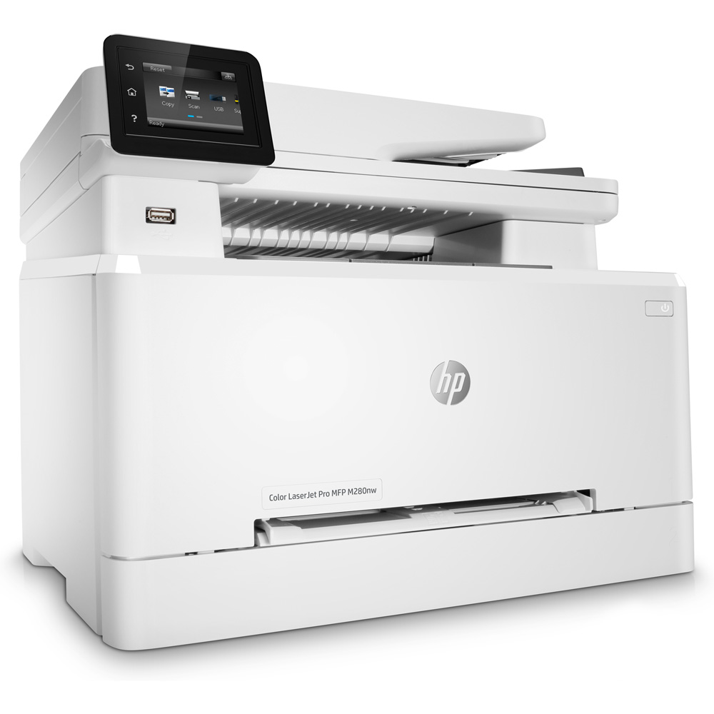 Máy in laser màu HP Pro MFP M280NW (T6B80A)-5