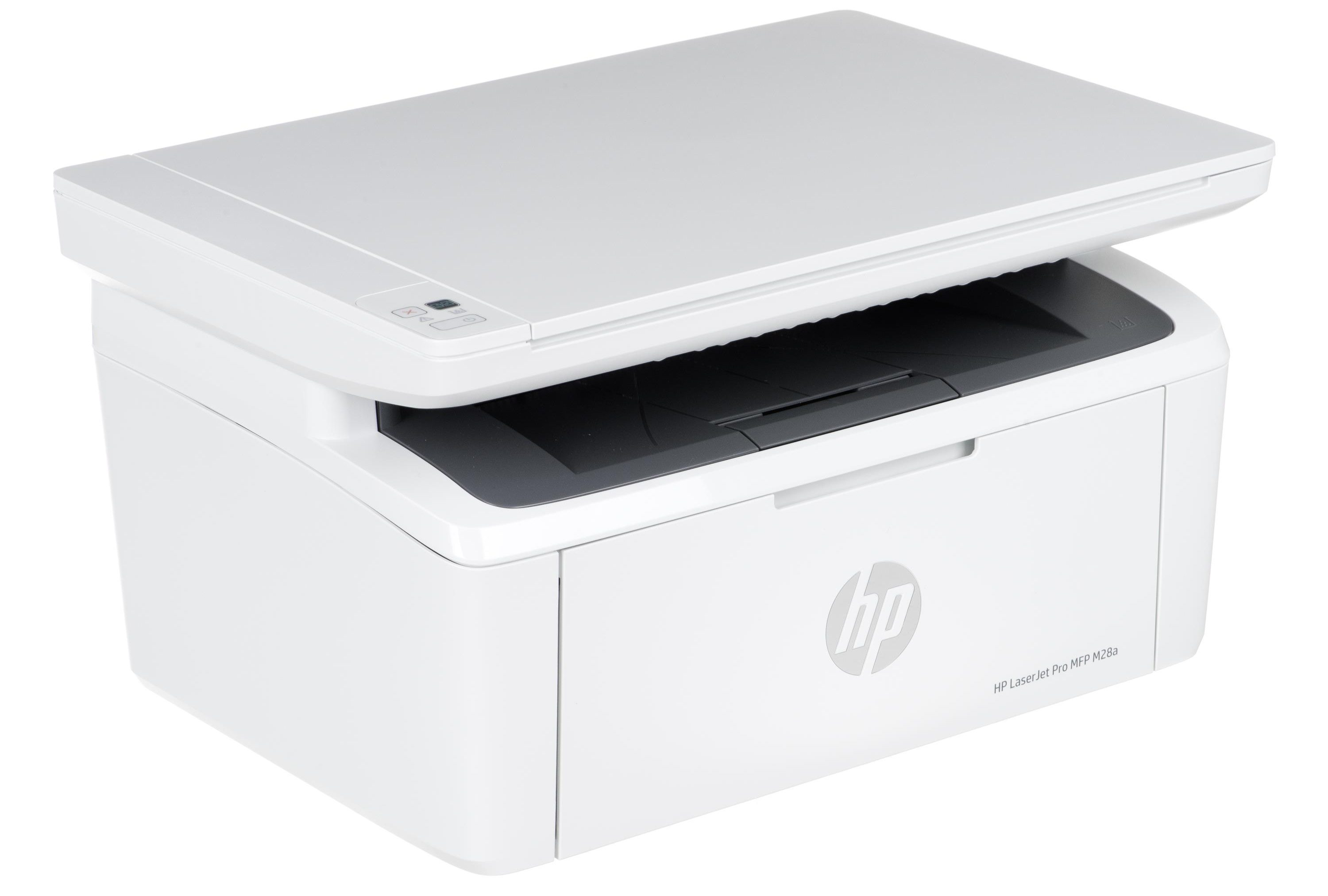 Máy in laser trắng đen HP Pro MFP M28A (W2G54A)