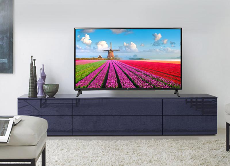 Smart Tivi LG 4K 50 inch 50UK6320 thiết kế đẹp mắt phù hợp mọi căn phòng