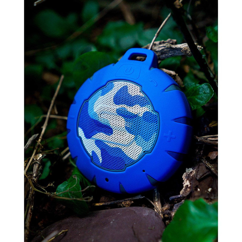 Loa Bluetooth Soul STORMlà sự lựa chọn hoàn hảo cho những cuộc vui ngoài trời của bạn.