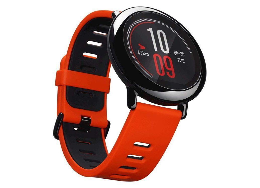 Vòng đeo tay- Đồng hồ thông minh Xiaomi Amazfit Pace (UYG4012RT) thiết kế đẹp mắt ấn tượng