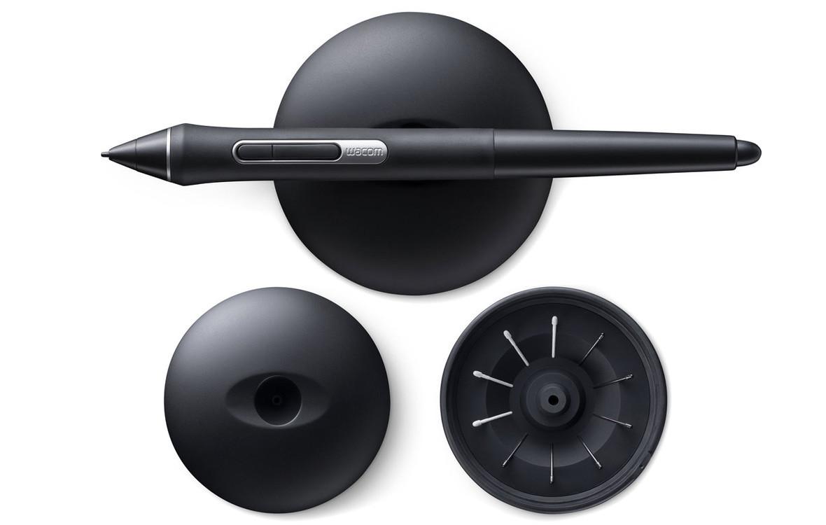 Bảng vẽ Wacom Cintiq Pro 13 (DTH-1320/AK2-CX) tích hợp bút thiết kế đẹp tiện ích cho việc sử dụng
