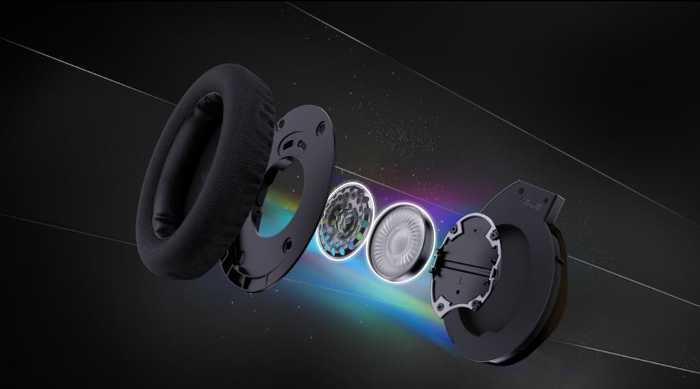 Driver ASUS Essence độc quyền mang tới chất lượng âm thanh đỉnh cao