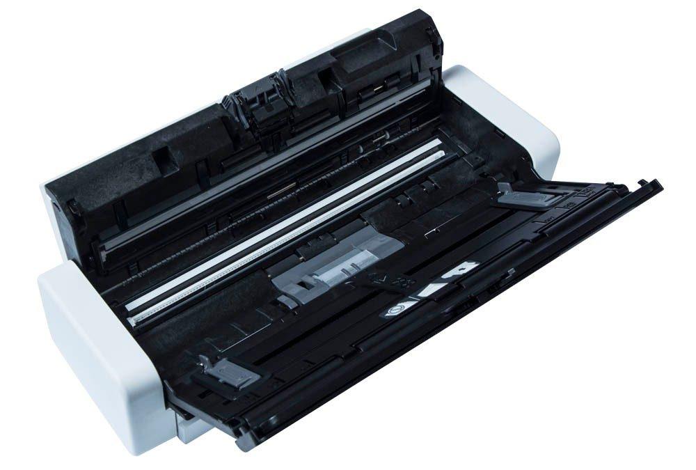 máy scan Brother ADS-1200 cấu tạo chắc chắn với độ bền cao