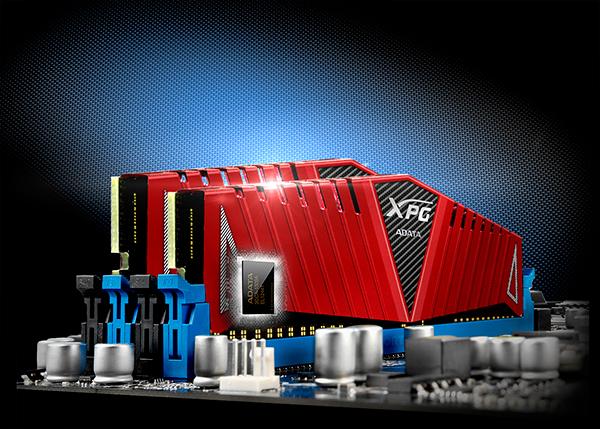 Chip chất lượng hàng đầu cho độ bền cao