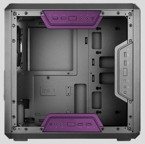 Case máy tính Cooler Master MasterBox Q300L -2
