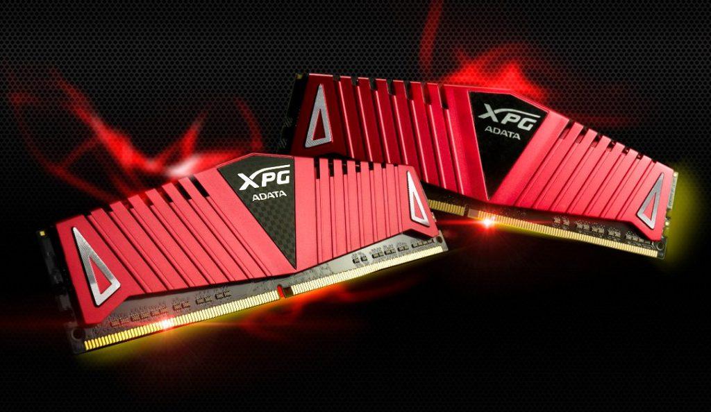 RAM ADATA XPG Z1 DDR4 được thiết kế như là bản nâng cấp tối thượng dành cho những chuyên gia ép xung phần cứng, những tín đồ công nghệ và game thủ nhờ hiệu năng vượt trội và hiệu quả năng lượng.