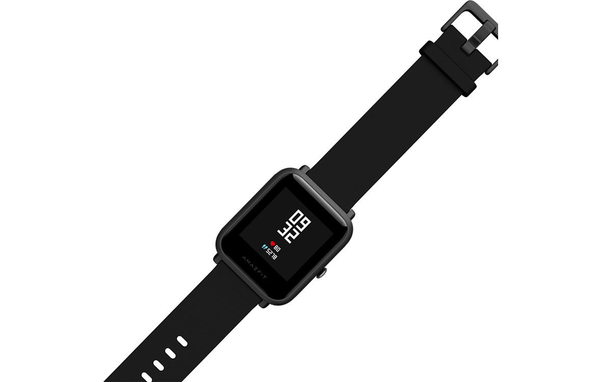 Đồng Hồ Thông Minh - Smartwatch Amazfit BIP_A1608_2