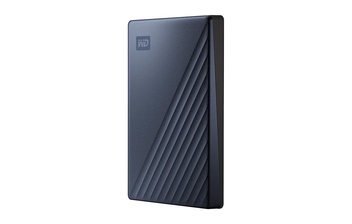Ổcứng HDD WD My Passport Ultra 2TB 2.5 inch,3.0 (WDBC3C0020BBL-WESN) (Xanh)_4