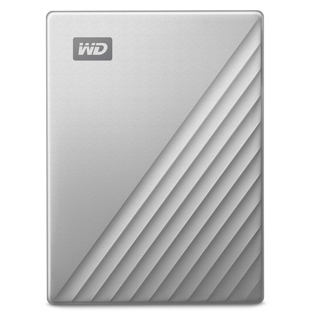 Ổcứng HDD WD My Passport Ultra 2TB 2.5 inch,3.0 (WDBC3C0020BSL-WESN) (Bạc)_4