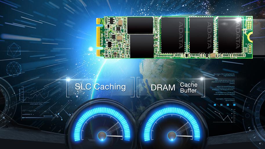Ổcứng SSD Adata 128GB M.2 (ASU800NS38-128GT-C M.2 SATA)_4