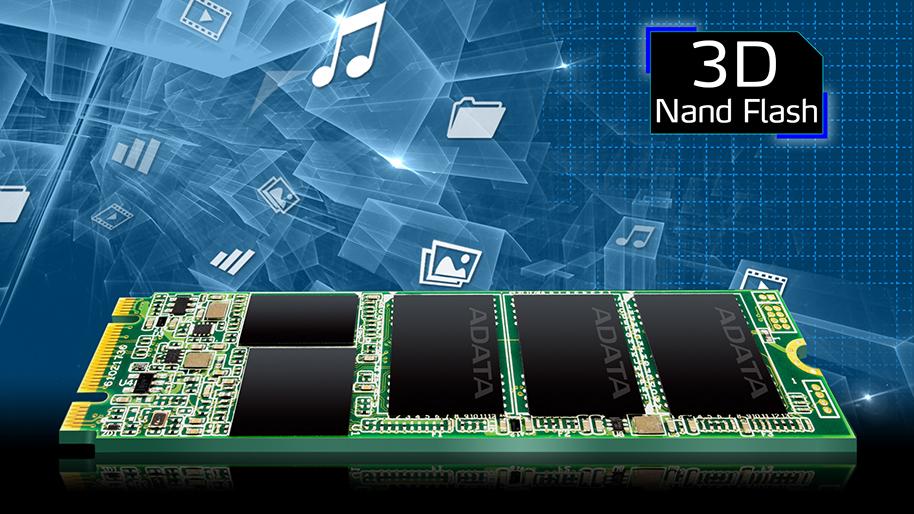 Ổcứng SSD Adata 128GB M.2 (ASU800NS38-128GT-C M.2 SATA)_5