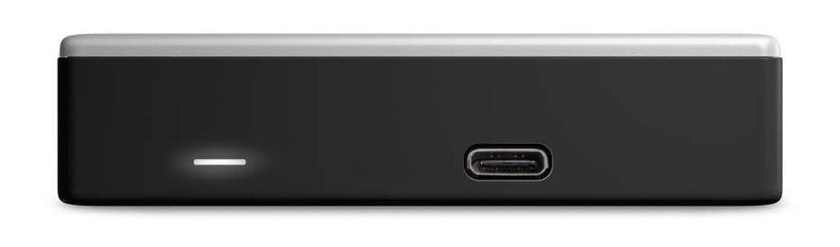 Ổ cứng HDD WD My Passport Ultra 4TB 2.5 inch,3.0 (WDBYFT0040BSL-WESN) (Bạc)_3
