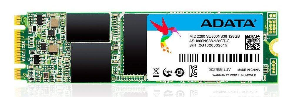 Ổcứng SSD Adata 128GB M.2 (ASU800NS38-128GT-C M.2 SATA)_1