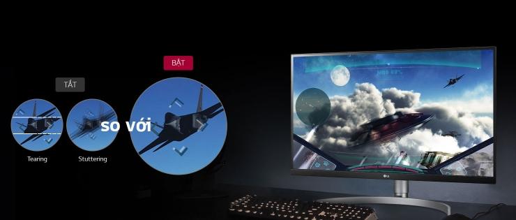 Màn hình LCD LG 27'' 27UL850W (Trắng) -4