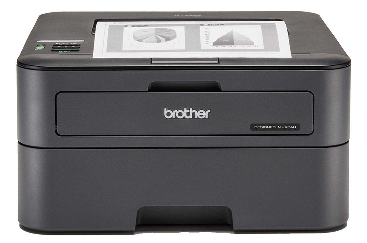 Máy in laser trắng đen BROTHER HL-L2366DW
