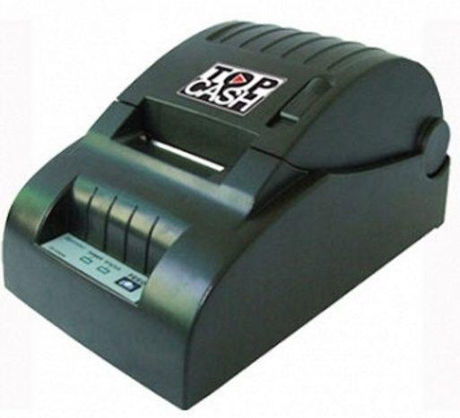 Máy in hoá đơn TOPCASH AL-580 -1