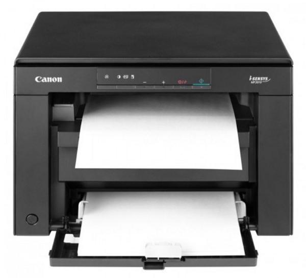 Máy in laser trắng đen CANON MF3010AE -4