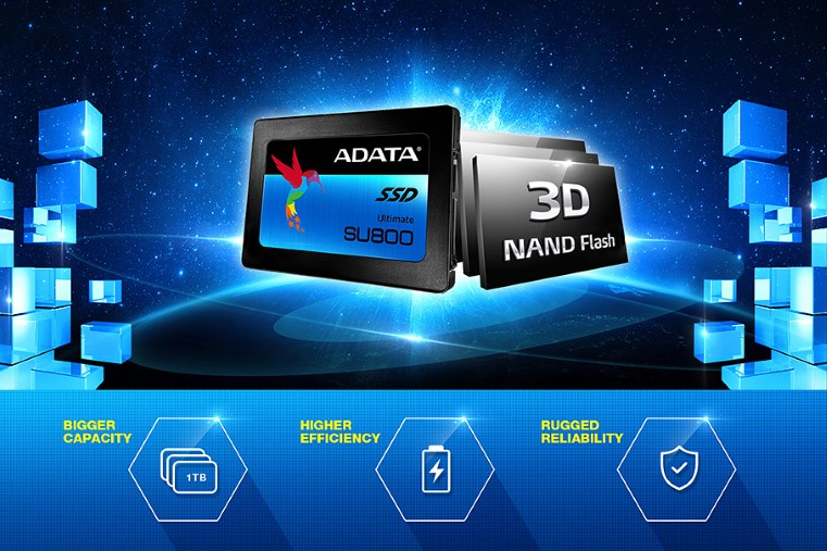 Ổ cứng SSD Adata 128GB Sata III