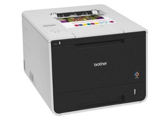 Máy in laser màu BROTHER HL-L8260CDN-2