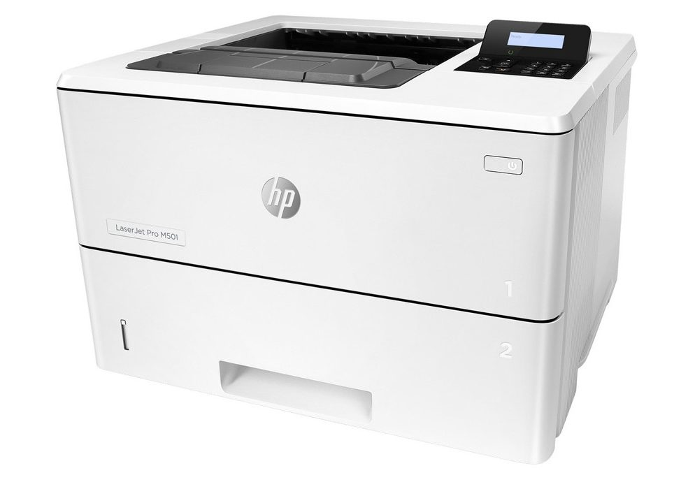 máy in laser trắng đen HP Pro M501n (J8H60A)-6