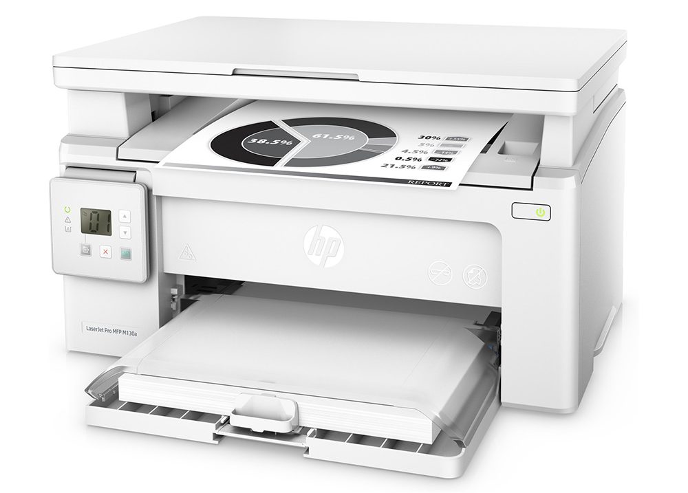 Máy in laser trắng đen HP Pro MFP M130A (G3Q57A)-2