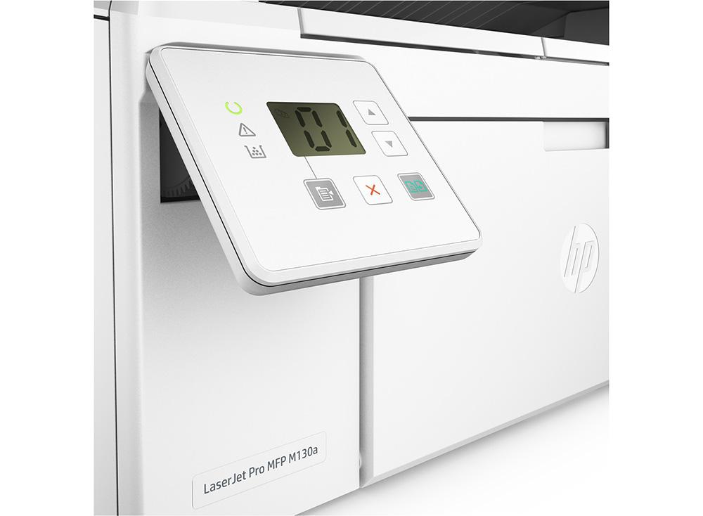 Máy in laser trắng đen HP Pro MFP M130A (G3Q57A)-3