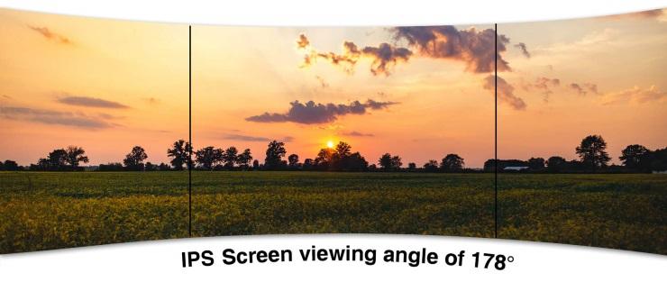 Màn hình AOC 21.5 Inch 22B1HS
