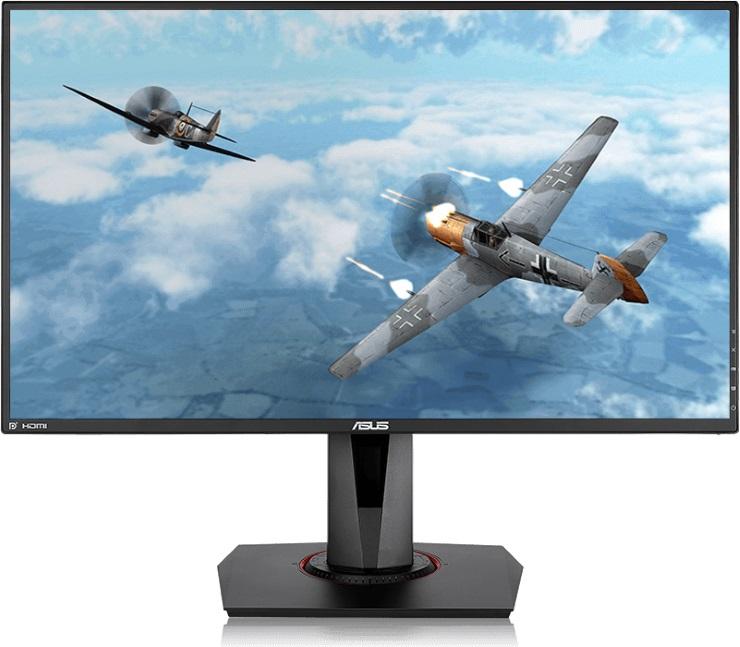 Màn hình chơi game LCD Asus 27 inch VG279Q