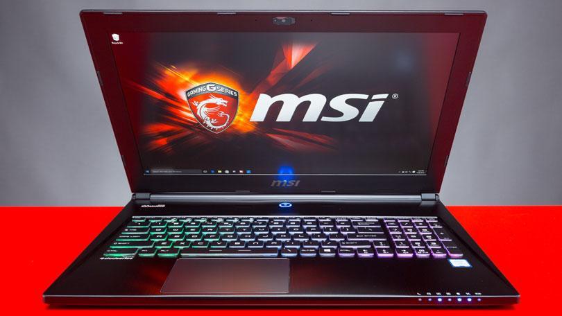 MSI GS60 Series