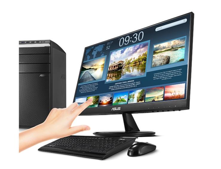 Màn hình cảm ứng ASUS VT229H - 21,5 inch FHD