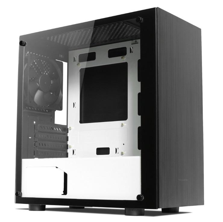 Giới thiệu Thùng máy Case máy tính Nexus M Black White