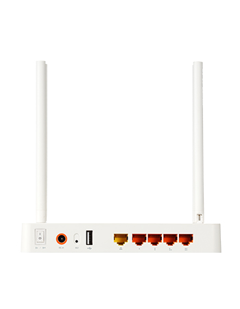 Router Wifi ToToLink A3002RU