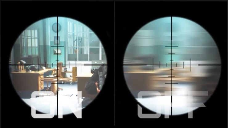 Màn hình LCD Gigabyte Aorus AD27QD-EK